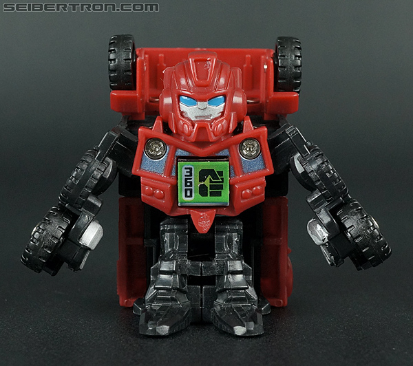 Transformers Bot Shots Sentinel Prime (Image #26 of 63)