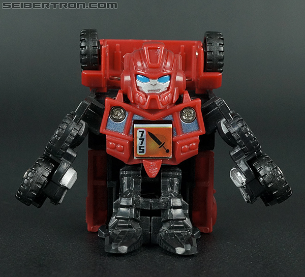 Transformers Bot Shots Sentinel Prime (Image #27 of 63)