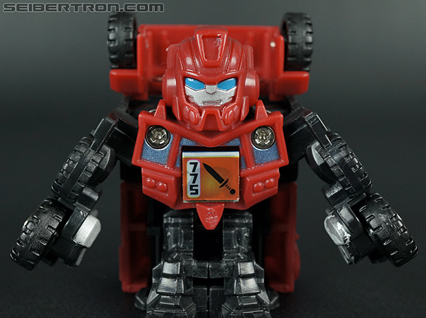 Transformers Bot Shots Sentinel Prime (Image #28 of 63)