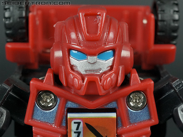 Transformers Bot Shots Sentinel Prime (Image #29 of 63)
