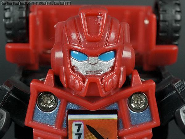 Transformers Bot Shots Sentinel Prime gallery