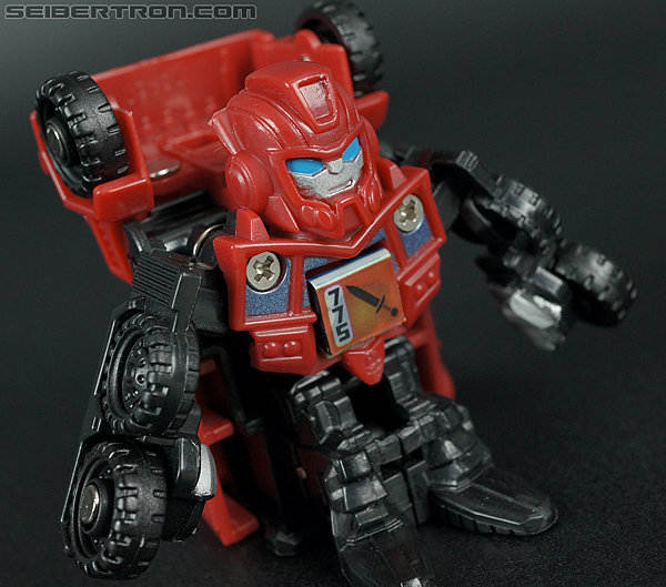 Transformers Bot Shots Sentinel Prime (Image #30 of 63)