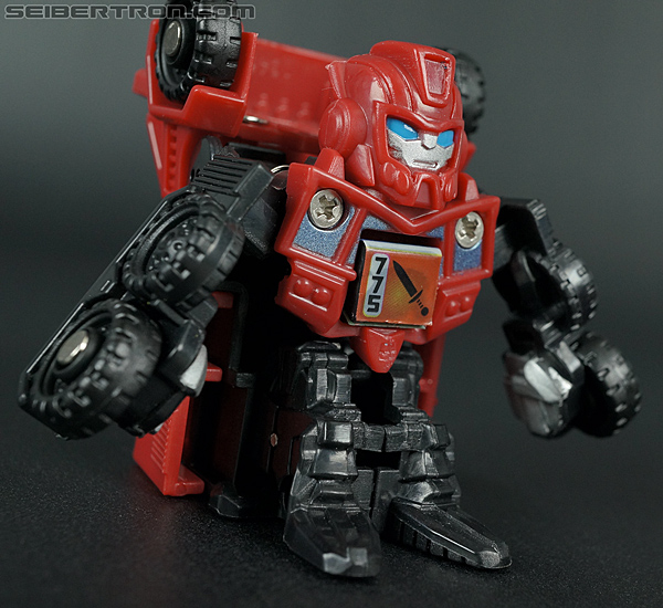 Transformers Bot Shots Sentinel Prime (Image #32 of 63)