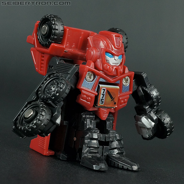 Transformers Bot Shots Sentinel Prime (Image #34 of 63)