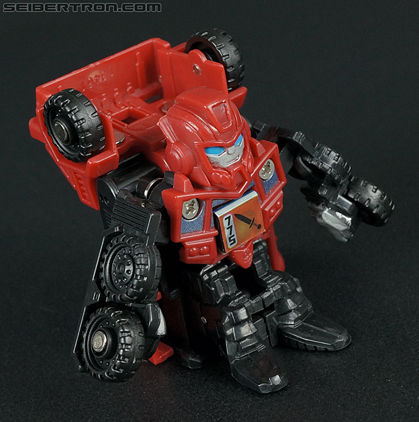 Transformers Bot Shots Sentinel Prime (Image #35 of 63)