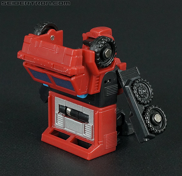 Transformers Bot Shots Sentinel Prime (Image #39 of 63)