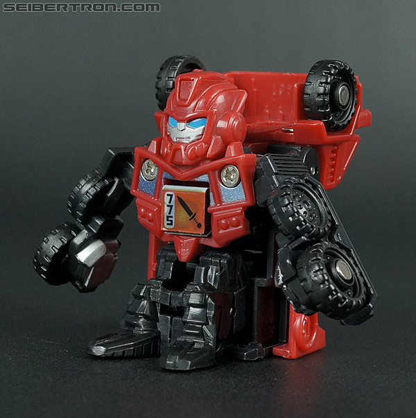 Transformers Bot Shots Sentinel Prime (Image #43 of 63)