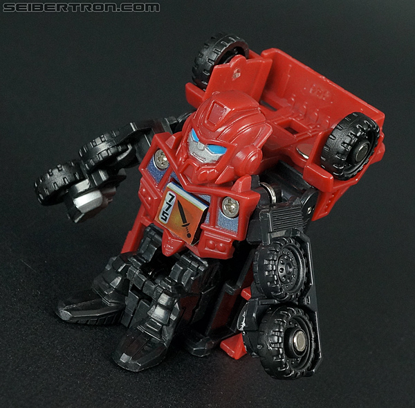 Transformers Bot Shots Sentinel Prime (Image #44 of 63)