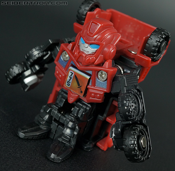 Transformers Bot Shots Sentinel Prime (Image #45 of 63)