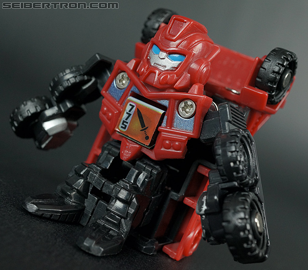Transformers Bot Shots Sentinel Prime (Image #47 of 63)