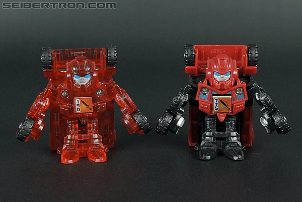 Transformers Bot Shots Sentinel Prime (Image #51 of 63)