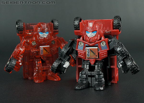 Transformers Bot Shots Sentinel Prime (Image #52 of 63)
