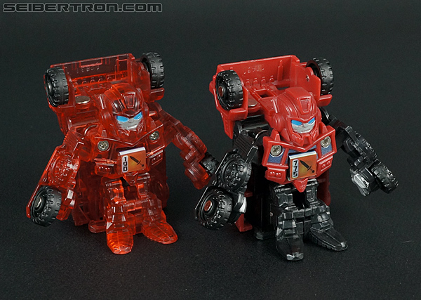 Transformers Bot Shots Sentinel Prime (Image #53 of 63)