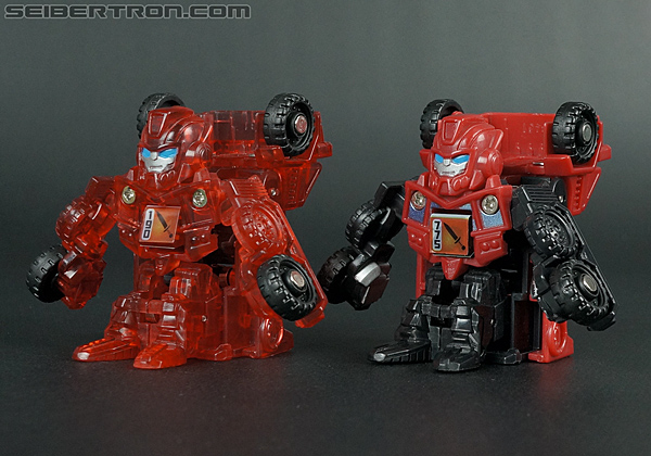 Transformers Bot Shots Sentinel Prime (Image #56 of 63)