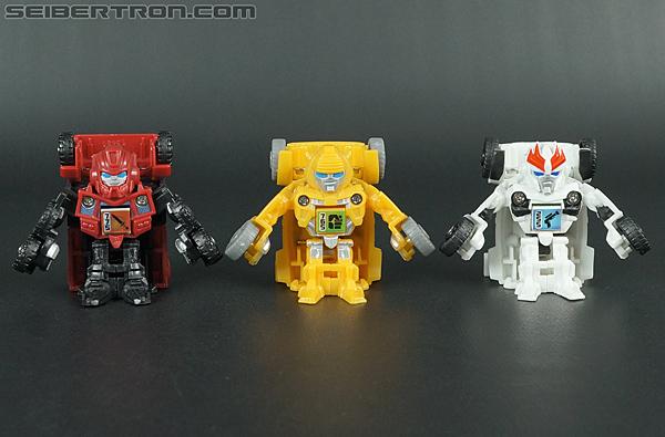 Transformers Bot Shots Sentinel Prime (Image #57 of 63)