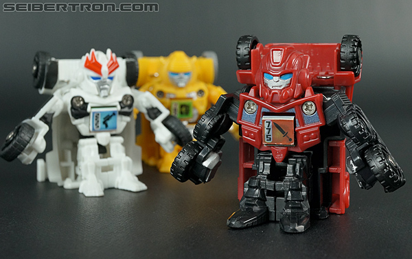 Transformers Bot Shots Sentinel Prime (Image #58 of 63)
