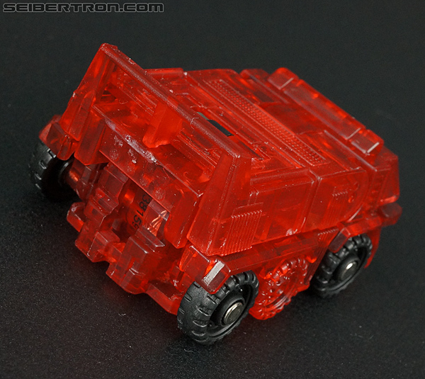 Transformers Bot Shots Sentinel Prime (Chase) (Image #21 of 63)