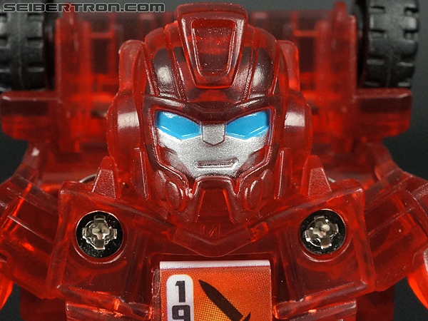 Transformers Bot Shots Sentinel Prime (Chase) gallery