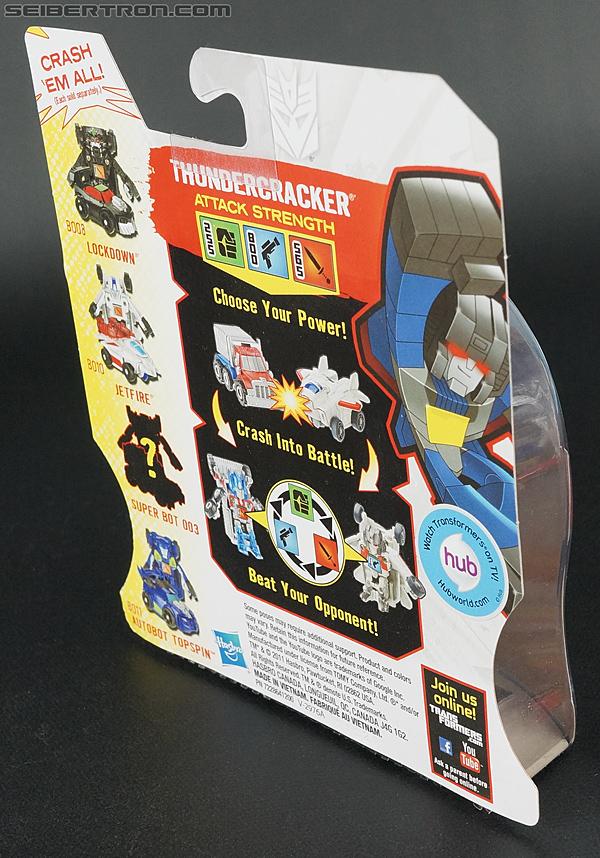 Transformers Bot Shots Thundercracker (Image #5 of 74)
