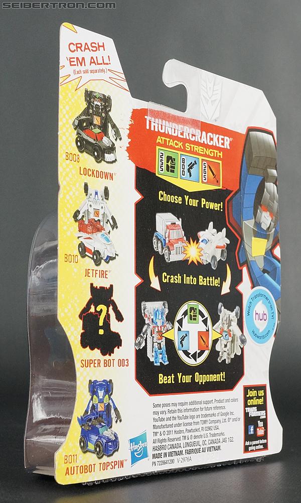 Transformers Bot Shots Thundercracker (Image #8 of 74)