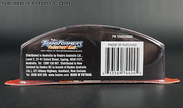 Transformers Bot Shots Thundercracker (Image #11 of 74)