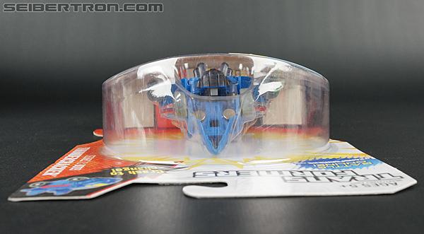 Transformers Bot Shots Thundercracker (Image #12 of 74)