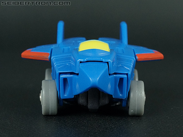Transformers Bot Shots Thundercracker (Image #15 of 74)