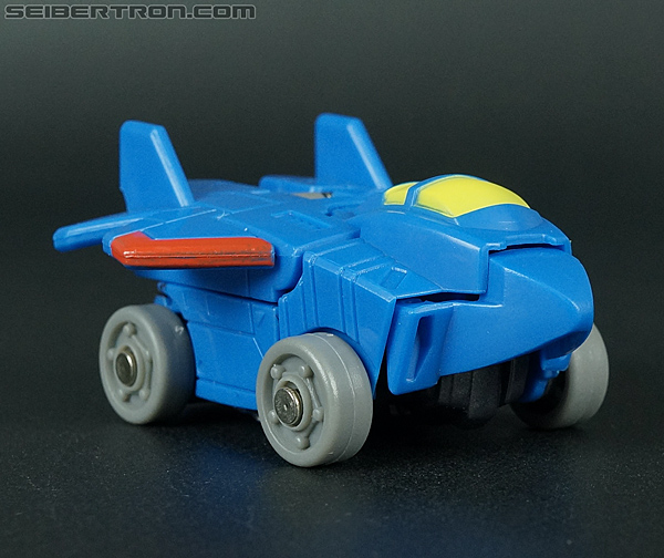 Transformers Bot Shots Thundercracker (Image #17 of 74)