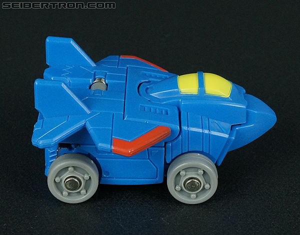 Transformers Bot Shots Thundercracker (Image #18 of 74)