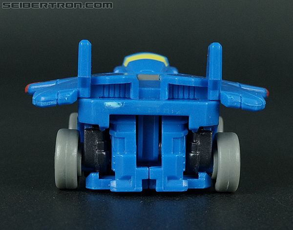 Transformers Bot Shots Thundercracker (Image #21 of 74)