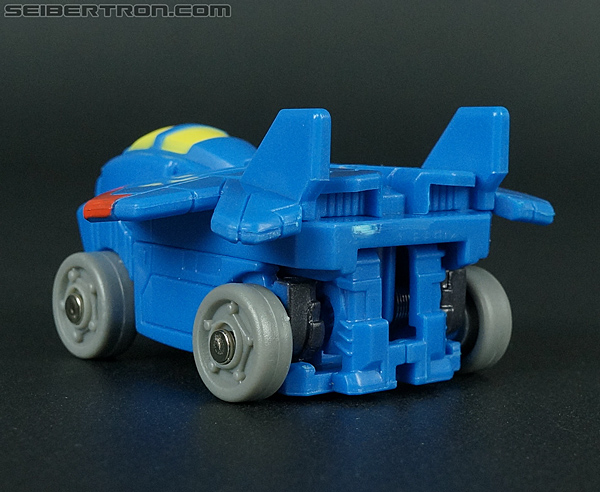 Transformers Bot Shots Thundercracker (Image #22 of 74)
