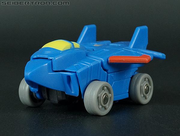 Transformers Bot Shots Thundercracker (Image #24 of 74)