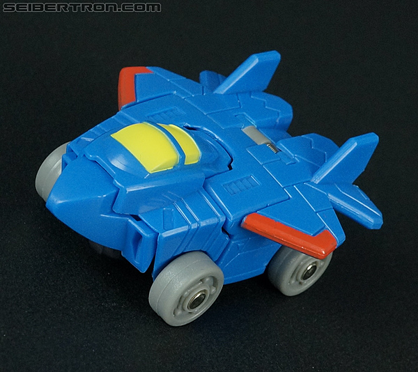Transformers Bot Shots Thundercracker (Image #25 of 74)