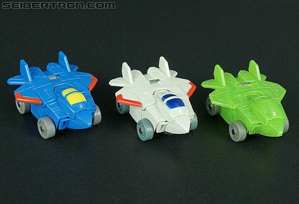 Transformers Bot Shots Thundercracker (Image #28 of 74)