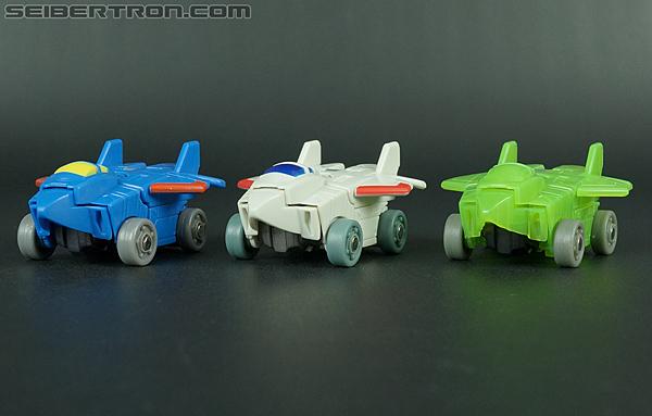 Transformers Bot Shots Thundercracker (Image #32 of 74)