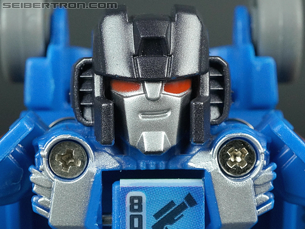 Transformers Bot Shots Thundercracker gallery