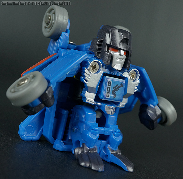 Transformers Bot Shots Thundercracker (Image #45 of 74)