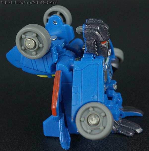 Transformers Bot Shots Thundercracker (Image #50 of 74)