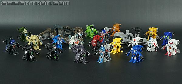 Transformers Bot Shots Thundercracker (Image #73 of 74)