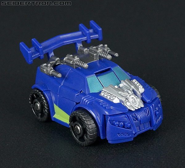 Transformers Bot Shots Topspin (Image #15 of 75)
