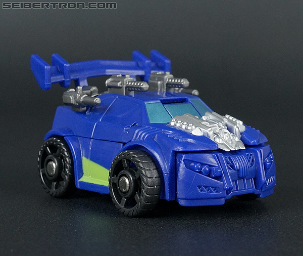 Transformers Bot Shots Topspin (Image #16 of 75)