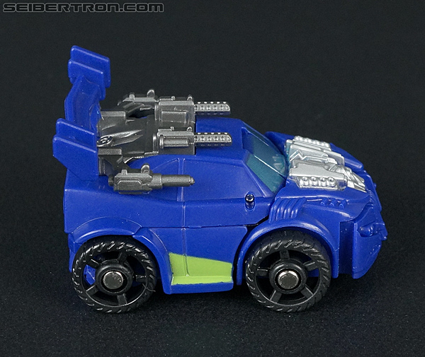 Transformers Bot Shots Topspin (Image #17 of 75)