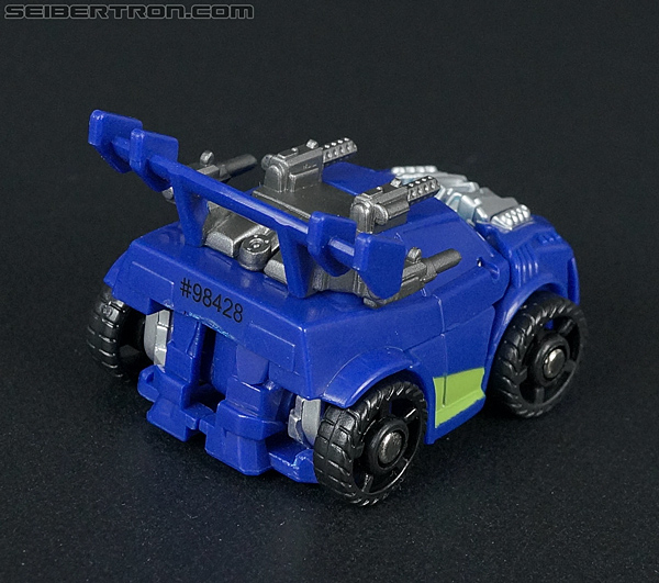 Transformers Bot Shots Topspin (Image #18 of 75)