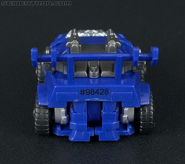 Transformers Bot Shots Topspin (Image #19 of 75)