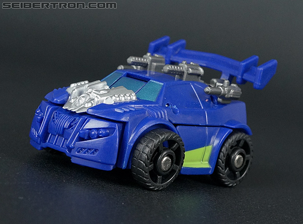 Transformers Bot Shots Topspin (Image #23 of 75)
