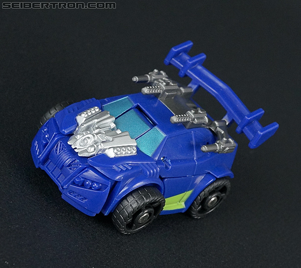 Transformers Bot Shots Topspin (Image #24 of 75)