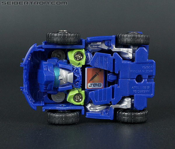 Transformers Bot Shots Topspin (Image #25 of 75)