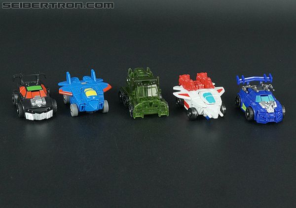 Transformers Bot Shots Topspin (Image #26 of 75)