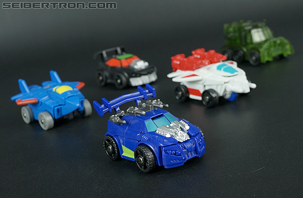 Transformers Bot Shots Topspin (Image #27 of 75)