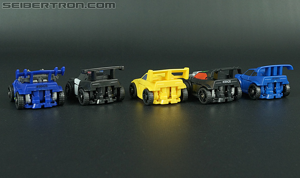 Transformers Bot Shots Topspin (Image #32 of 75)
